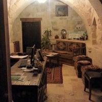 9/16/2012 tarihinde SUE R.ziyaretçi tarafından Aydınlı Cave House'de çekilen fotoğraf