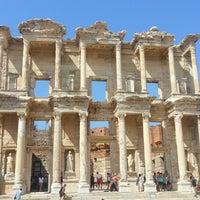 9/20/2012 tarihinde SUE R.ziyaretçi tarafından Efes'de çekilen fotoğraf