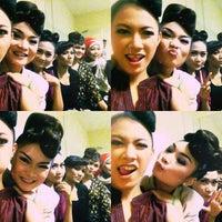 Photo taken at Ballroom Crowne Plaza Hotel Semarang by Nitta J. on 4/22/2014