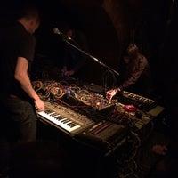Photo taken at Rhiz by Ivana P. on 10/24/2014