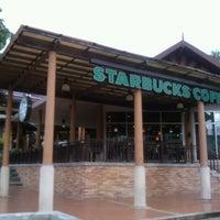 Photo taken at Starbucks by Дмитрий Р. on 9/16/2012