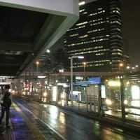 Photo taken at Seoul Station Transportation Center by Hyunjin C. on 4/8/2013