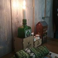 Снимок сделан в Jager пользователем Оксана О. 12/22/2017