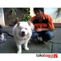 Photo taken at Aneka Buana by salon hewan c. on 11/22/2012