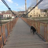 3/16/2013 tarihinde Yalçın Ö.ziyaretçi tarafından Kızılırmak Asma Köprü'de çekilen fotoğraf