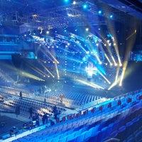 Das Foto wurde bei TUI Arena von Jörg T. am 2/13/2013 aufgenommen