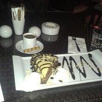 11/20/2012 tarihinde fikodinziyaretçi tarafından Göksu Cafe & Restaurant'de çekilen fotoğraf