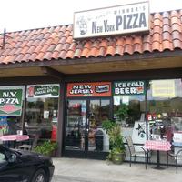 Photo taken at Winner's NY Pizza by Winner's NY Pizza on 8/29/2016