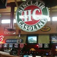 8/30/2014 tarihinde Melissa D.ziyaretçi tarafından Hudson's Classic Grill & Bar'de çekilen fotoğraf
