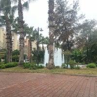 Photo taken at Meltem Parkı by Lewent S. on 12/6/2012