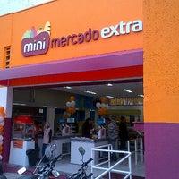 Photo taken at MiniMercado Nossa Senhora Mãe dos Homens by Nuno C. on 8/15/2013