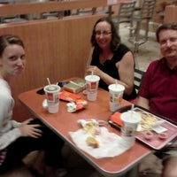 Photo taken at McDonald's by Brittany on 6/4/2013