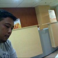 Photo taken at Danamon Diponegoro by Sam Risky S. on 12/20/2013