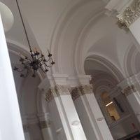 Photo taken at Politechnika Warszawska WAiNS by Julia P. on 9/28/2016