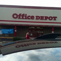Office Depot is classified under office supplies stores and has been in business for 10 or more years. With an annual income of $ to 5 million this business employs 20 to 49 associates. Office Depot is a public business and is considered small. Office Depot is located in Shreveport, LA.