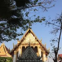 Photo taken at Wat Chotikaram by Titisak W. on 3/1/2017