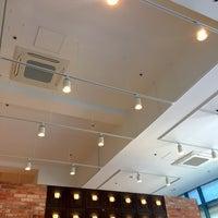 Photo taken at EDIYA COFFEE by Wanhui L. on 2/28/2017