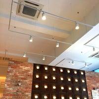 Photo taken at EDIYA COFFEE by Wanhui L. on 1/13/2017