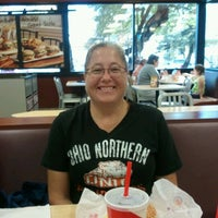 Photo taken at Burger King by Valerie G. on 12/21/2012