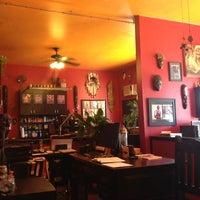 Photo taken at Zulu Tattoo by firestartr on 9/28/2012