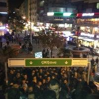 12/8/2012 tarihinde Şükrü K.ziyaretçi tarafından Şirinevler Meydanı'de çekilen fotoğraf