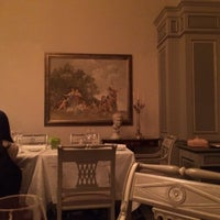 Photo taken at Il Palagio at Four Seasons Hotel Firenze by Tattilicious 🍁 on 3/8/2016