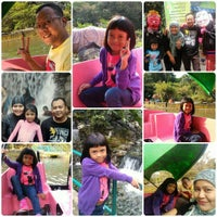Photo taken at Ciater Highland Resort by Rofiana M. on 9/3/2016