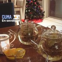 12/22/2017 tarihinde Ozge D.ziyaretçi tarafından Cafe Stevia'de çekilen fotoğraf