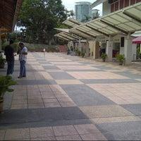 Photo taken at National Museum (Muzium Negara) by Kiki O. on 7/4/2013