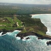Photo taken at Punta Cana by Herman on 2/21/2013
