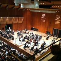 Photo taken at Lincoln Center for the Performing Arts by Craig P. on 10/14/2012
