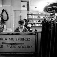 Photo taken at BABKA do wynajecia by Mateusz K. on 1/24/2016