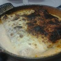 Foto tirada no(a) Restaurante La Romántica por Kazzam V. em 9/28/2012