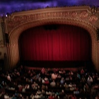Photo taken at Orpheum Theater by Donald H. on 7/19/2013