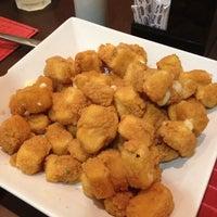 Photo taken at Bracia Parrilla Restaurante e Choperia by Camila on 11/9/2012