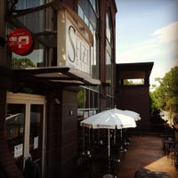 Photo taken at Sfizi Cafe by Sfizi Cafe on 9/21/2013