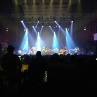 Photo taken at Colston Hall by Dave P. on 4/20/2013
