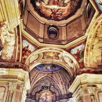 Photo taken at Chiesa Di Santa Croce by Carlo M. on 7/5/2014