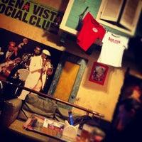 Снимок сделан в Buena Vista Bar пользователем Nata Lie 2/12/2013