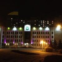 Photo taken at Дарницька районна в місті Києві державна адміністрація by Sergey M. on 11/5/2012