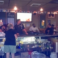 Photo taken at Tommies Bar by Draco J. on 9/22/2012