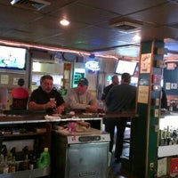 Photo taken at Tommies Bar by Draco J. on 10/7/2012