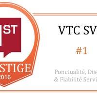 Photo prise au VTC SVP par VTC SVP le9/3/2016