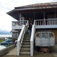 Photo taken at Pelabuhan Tulehu by Yuji F. on 3/18/2013