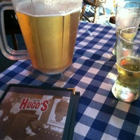 Photo taken at Cousin Hugo's Bar & Grill by Adam R. on 3/29/2013