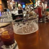 Photo taken at The Bar Below by Steve K. on 5/28/2017