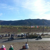 Photo taken at San Pasqual Battlefield State Historic Park by Jonathan S. on 12/1/2013