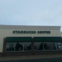 Photo taken at Starbucks by Anthony C. on 4/2/2014