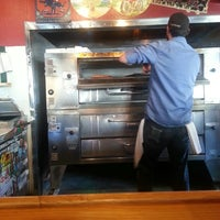Photo taken at Pazzo's Pizza by Anthony C. on 10/16/2014