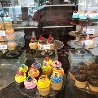 Photo taken at Cupcake and Things Bakery by Cyn on 12/1/2017